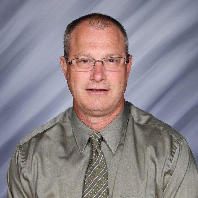 Jeff Hulbert's Profile Photo