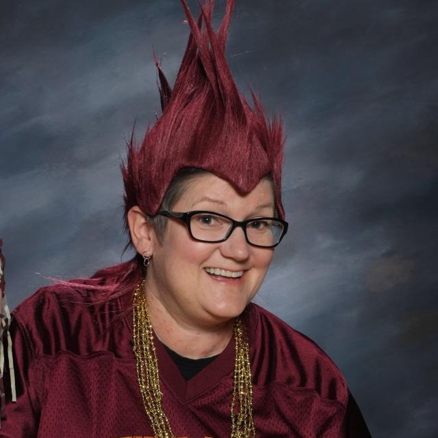 Angie McGowan's Profile Photo