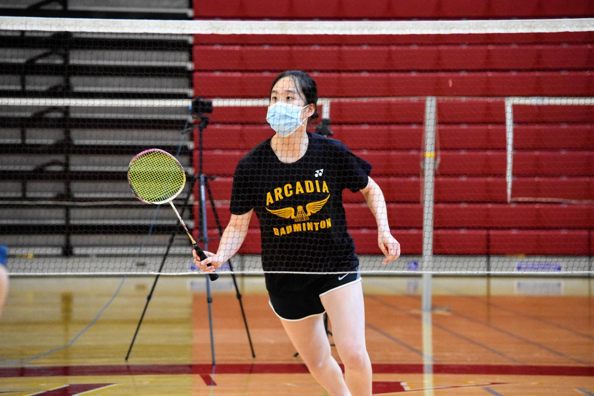 Kailin Kathy Liu National Merit Scholar Seminfinalist