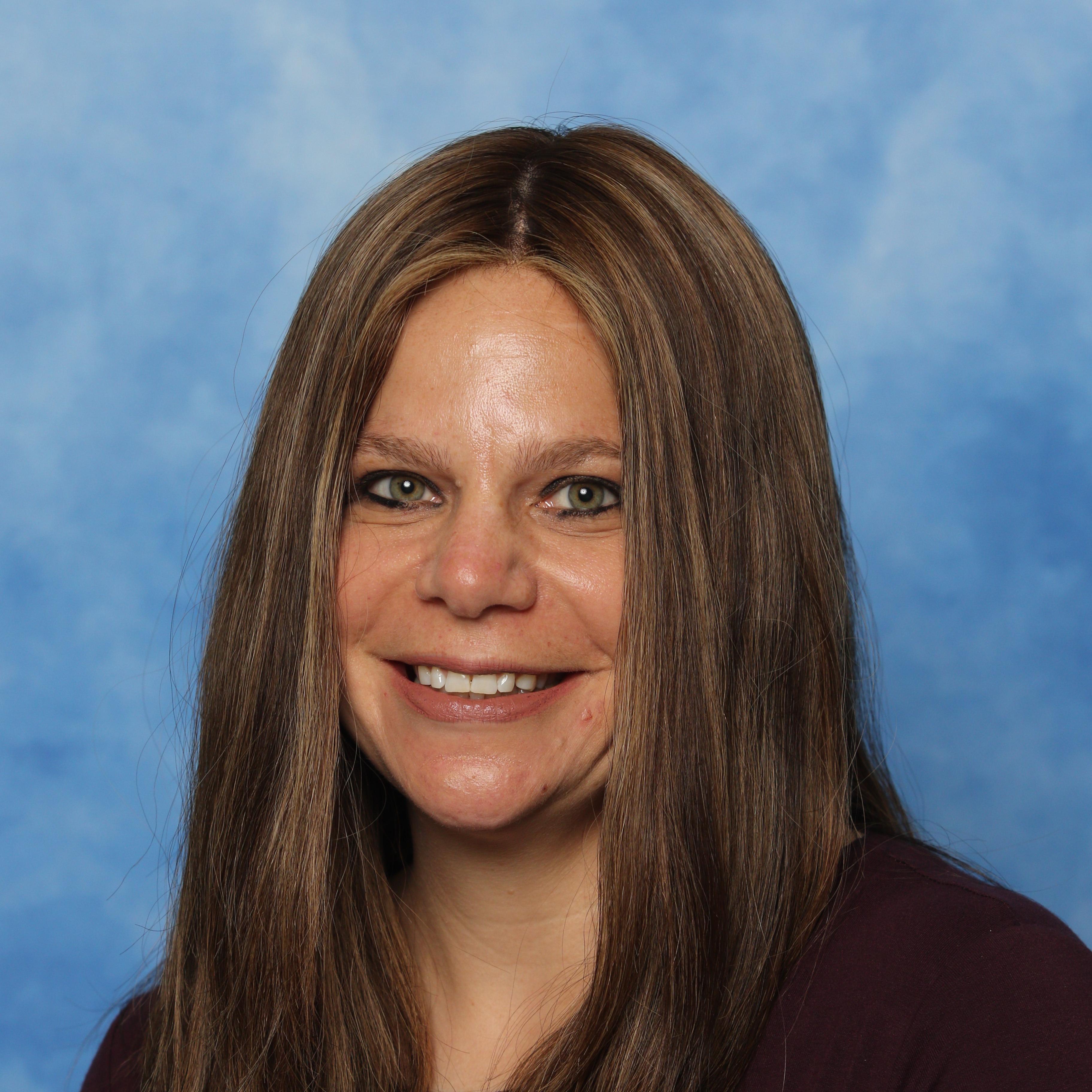 Melissa Perl's Profile Photo