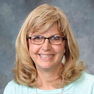 Misty Ueckert's Profile Photo