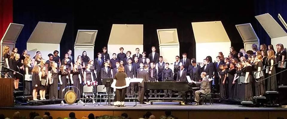 All-Region Choir