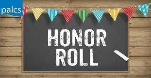 Marking Period 1 Honor Roll Featured Photo