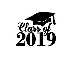 Graduating seniors Thumbnail Image