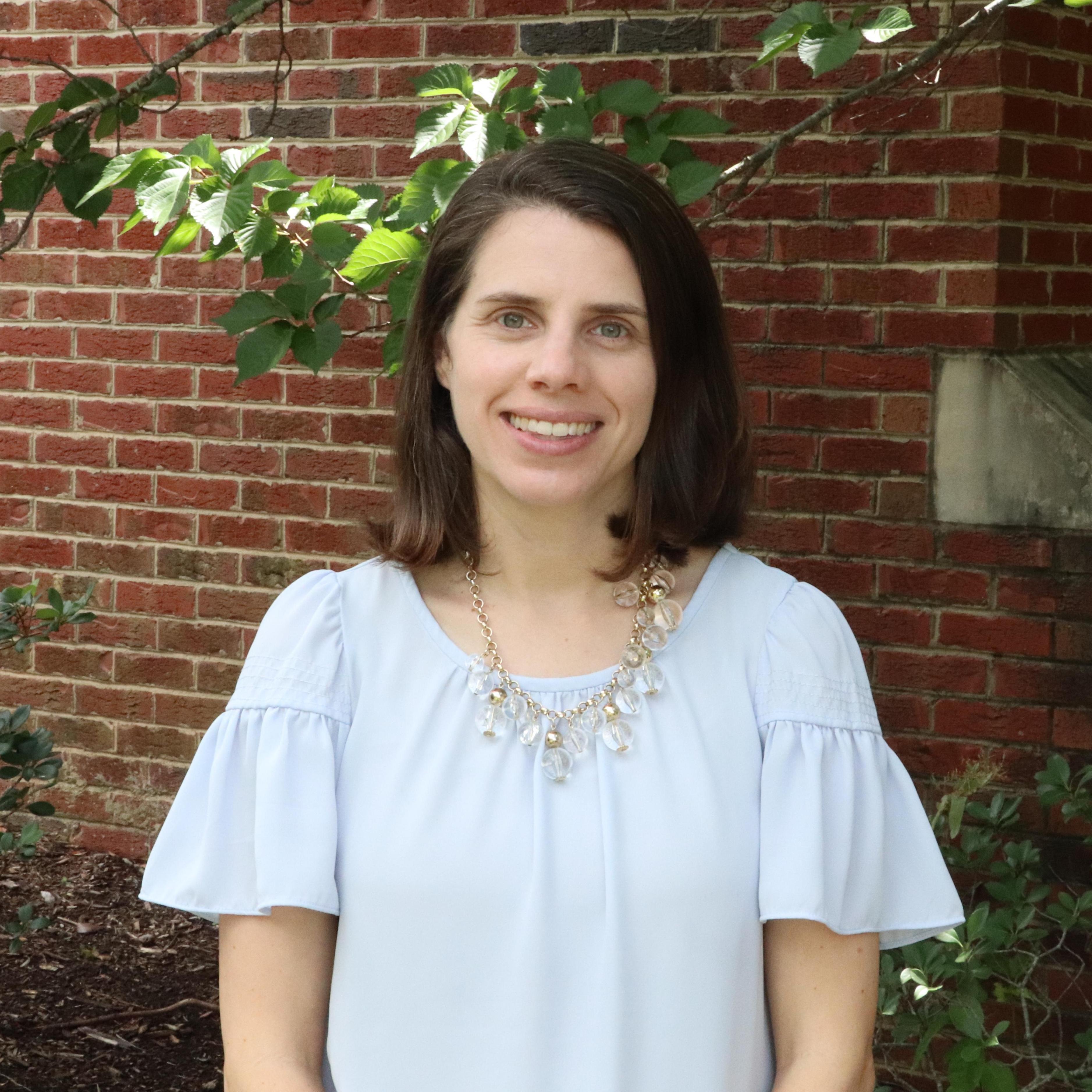Lindsay Behrens's Profile Photo