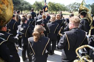 DISD Band