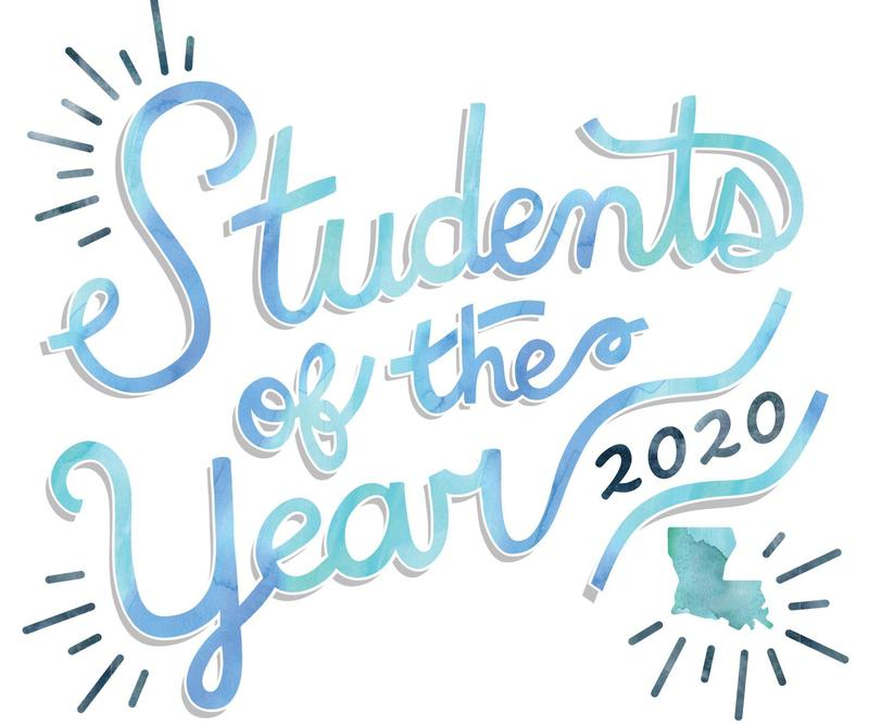 Student of the Year Information Thumbnail Image