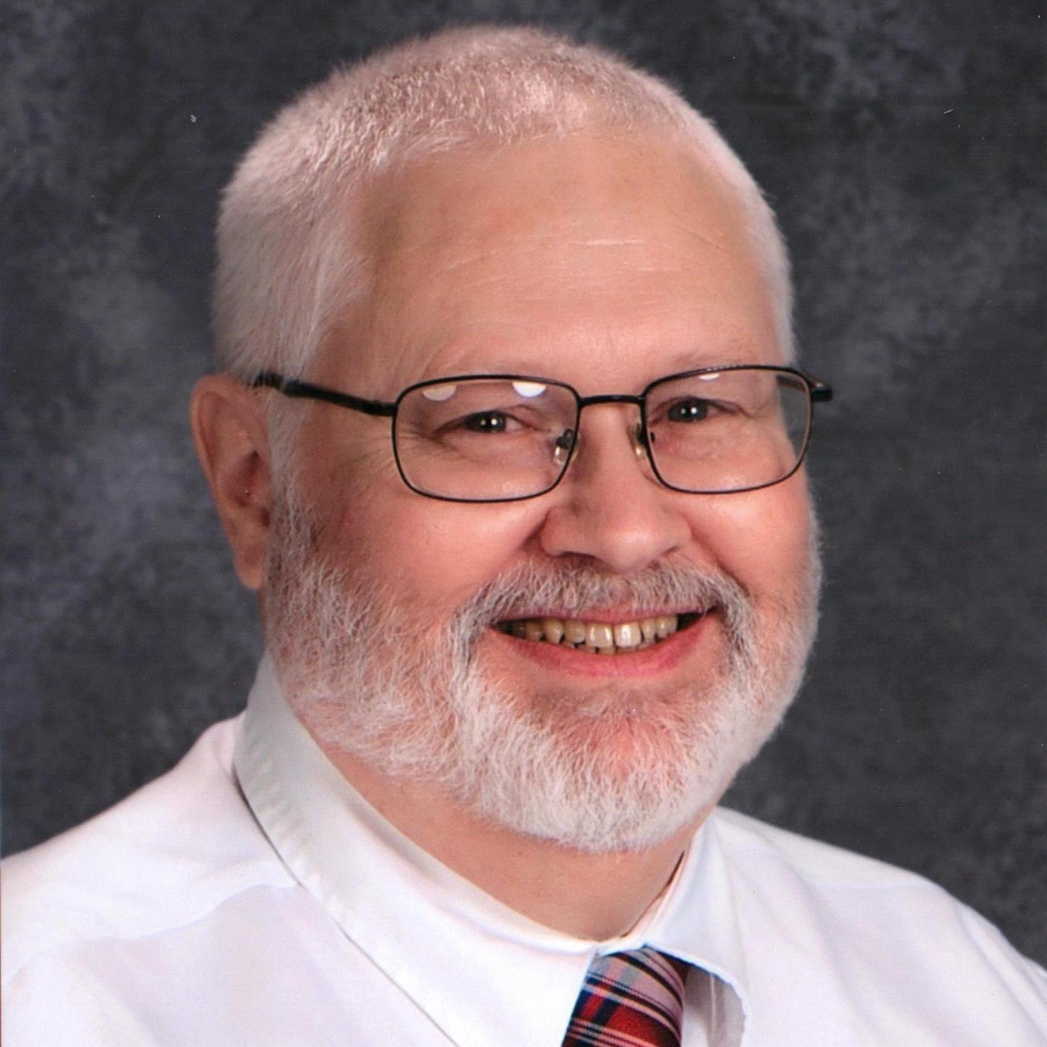Larry Parham's Profile Photo