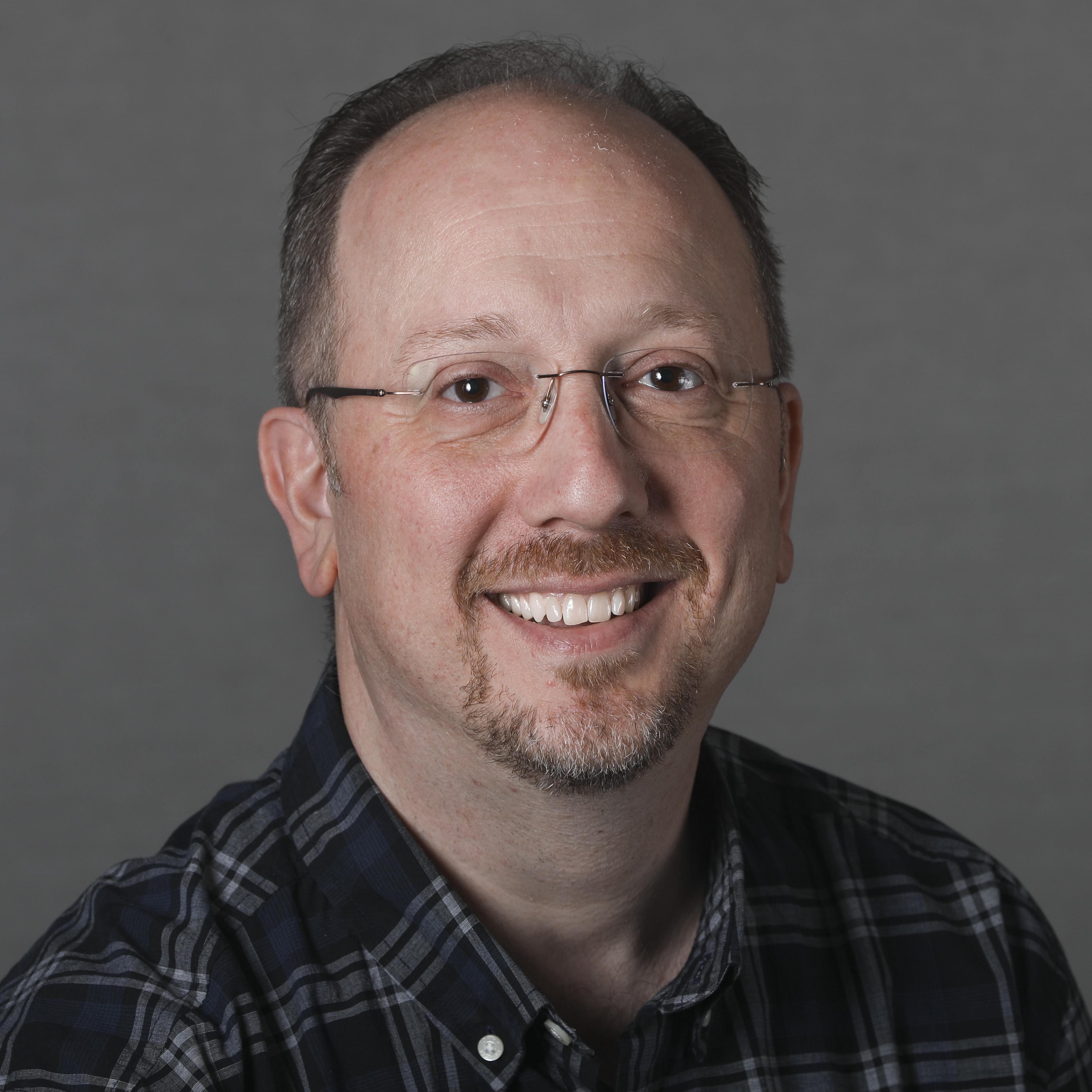Alan Merly's Profile Photo