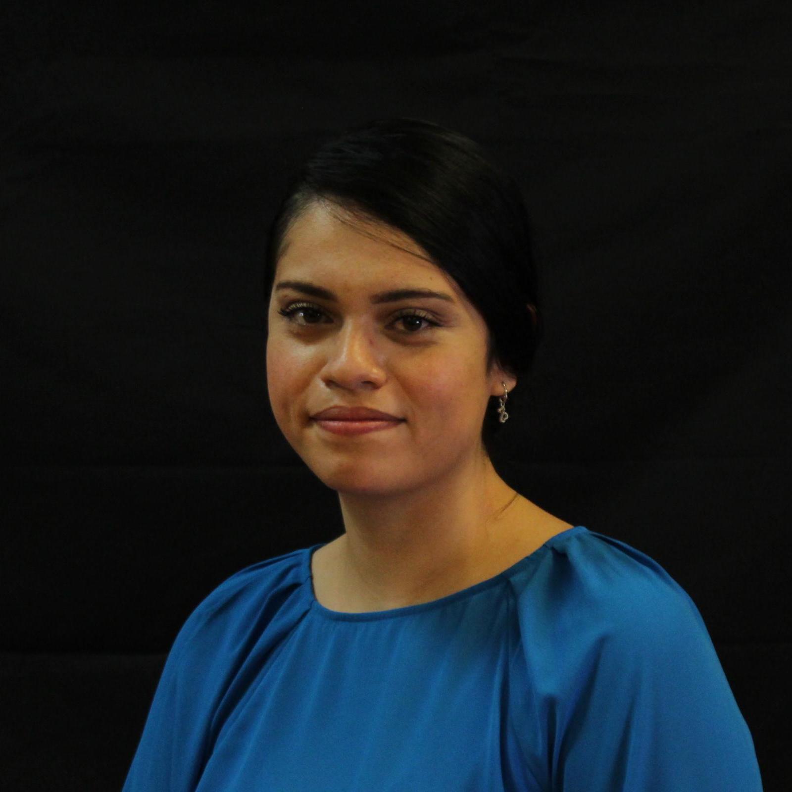 Alma Trejo's Profile Photo