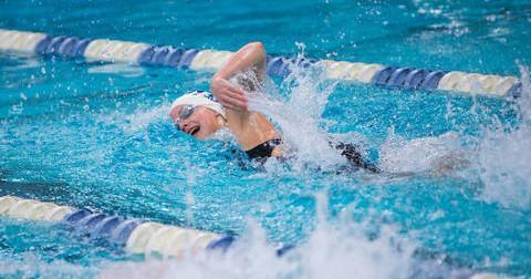 Erin McAndrew AllState Athlete of the Week
