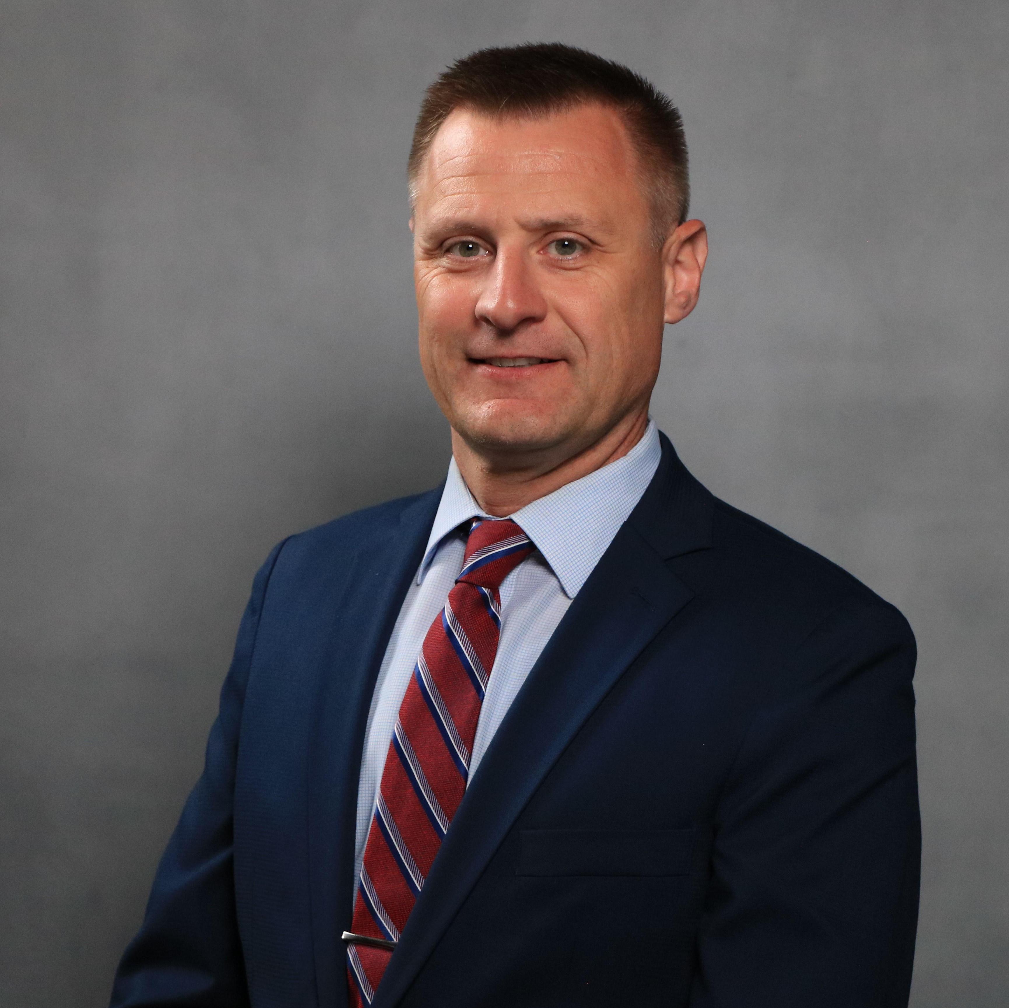 Dr. Ben Williams's Profile Photo