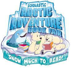 Fall Scholastic Book Fair Featured Photo