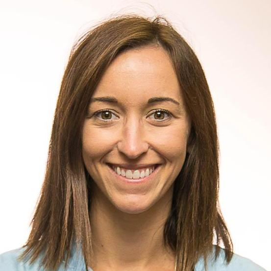 Courtney Hurst's Profile Photo