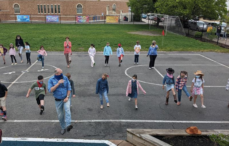 Country Line Dancing Thumbnail Image