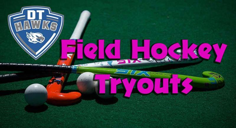 Field Hockey Tryouts Thumbnail Image