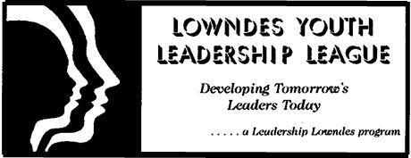 Lowndes Youth Leadership League