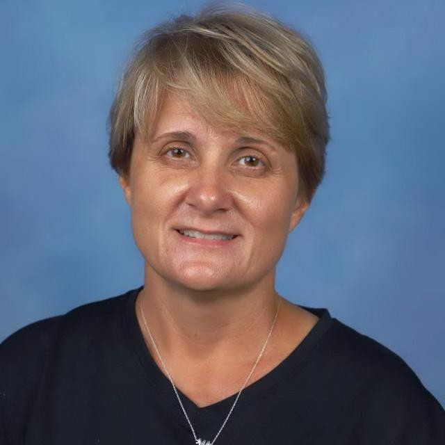 Missy Johnson's Profile Photo