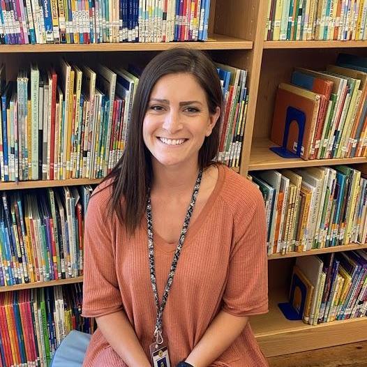 Megan Simerly's Profile Photo
