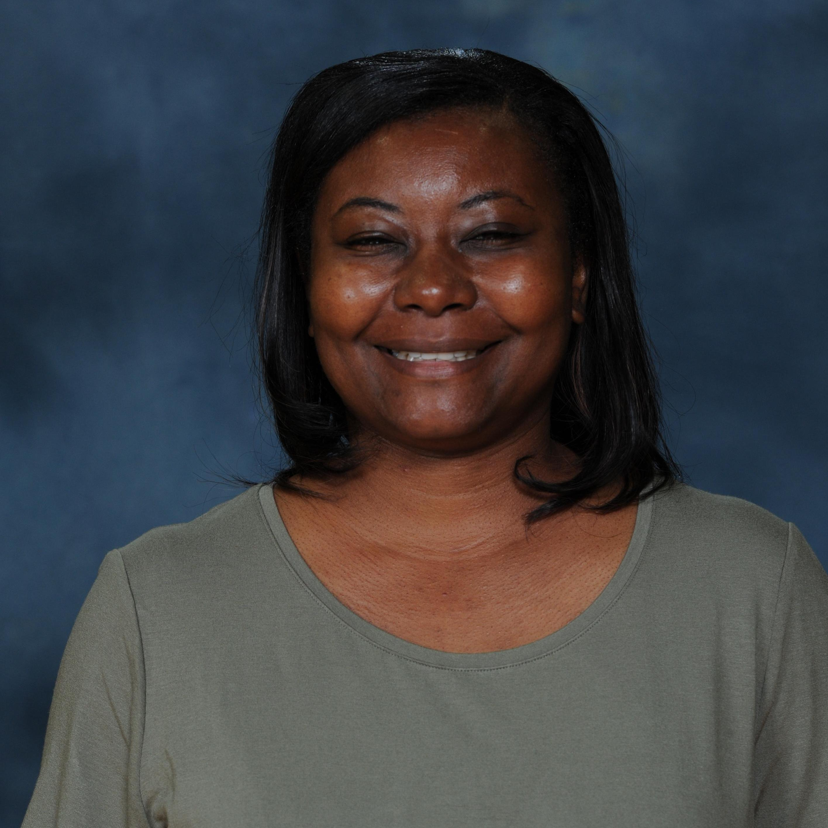 Kimetha Hampton's Profile Photo