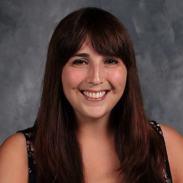 Sarah Behrendt's Profile Photo