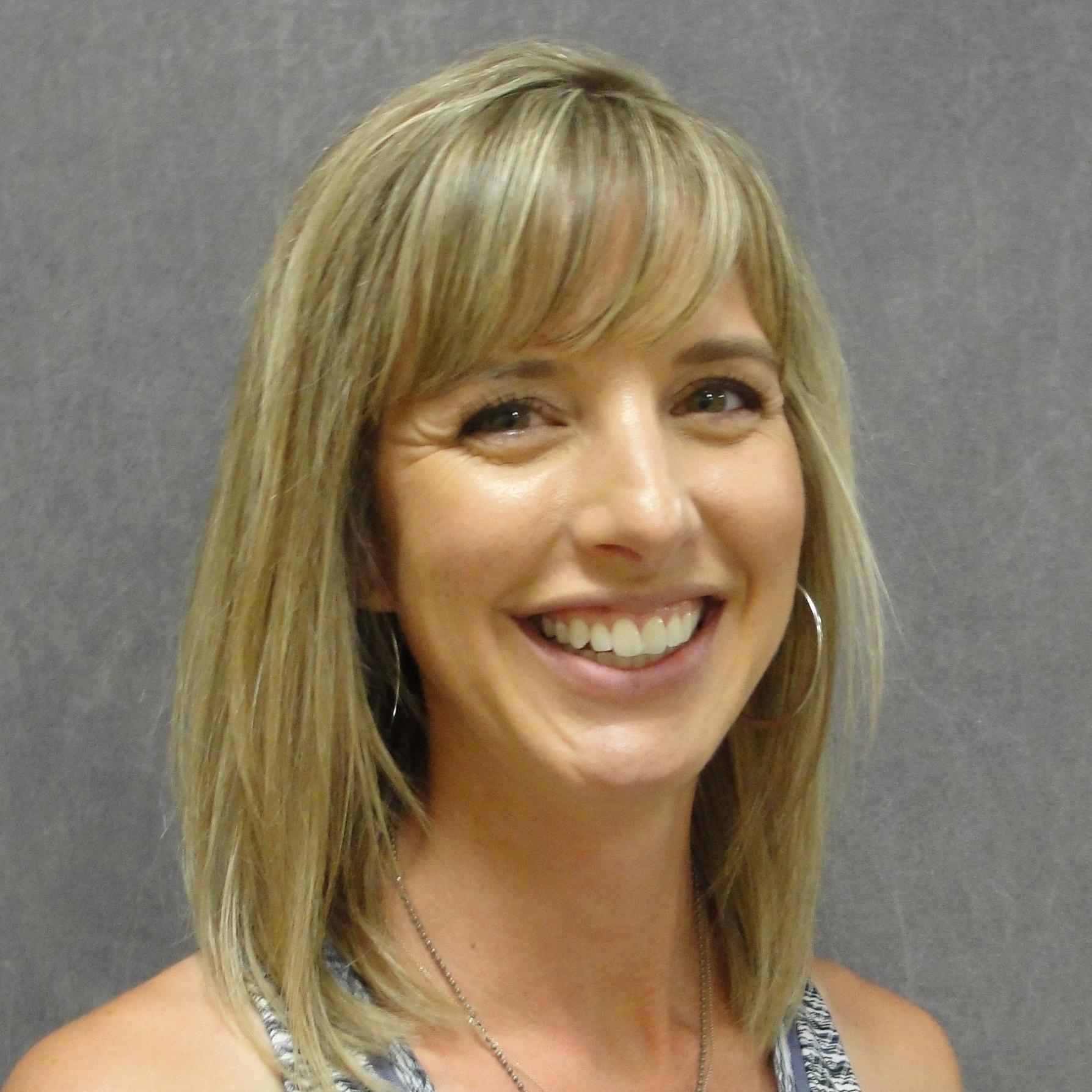 Amy Warner's Profile Photo