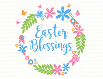 Happy Easter from Holy Trinity School! Thumbnail Image