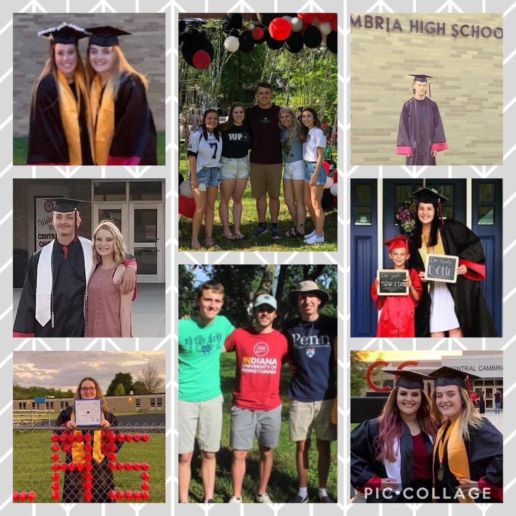 CCHS Graduation 2020 #9