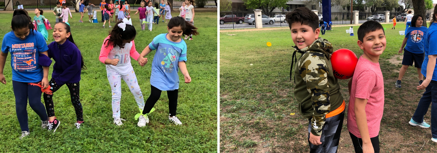 Milam Field Day