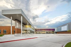GHS Front Exterior