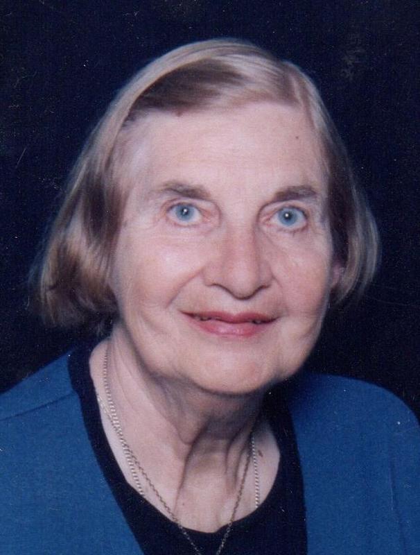 Theresa Geragotelis