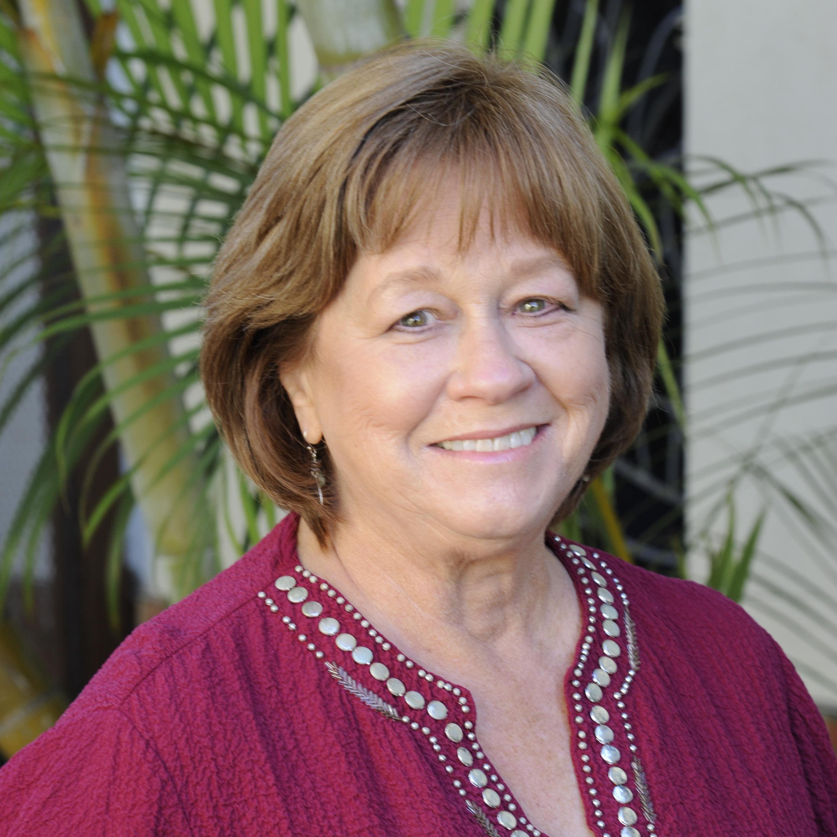 Susan Lewis's Profile Photo