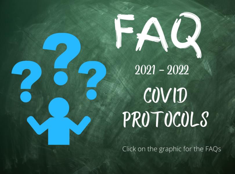 FAQ COVID