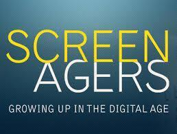 Screenagers Logo