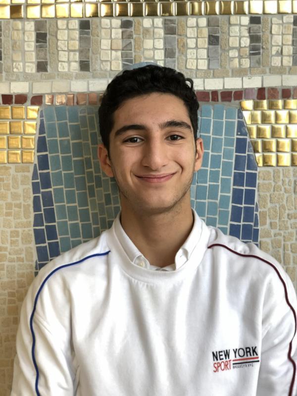 Mazel Tov Menachem Rabizadeh! Thumbnail Image
