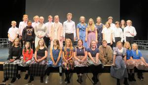 TKMS cast and crew of