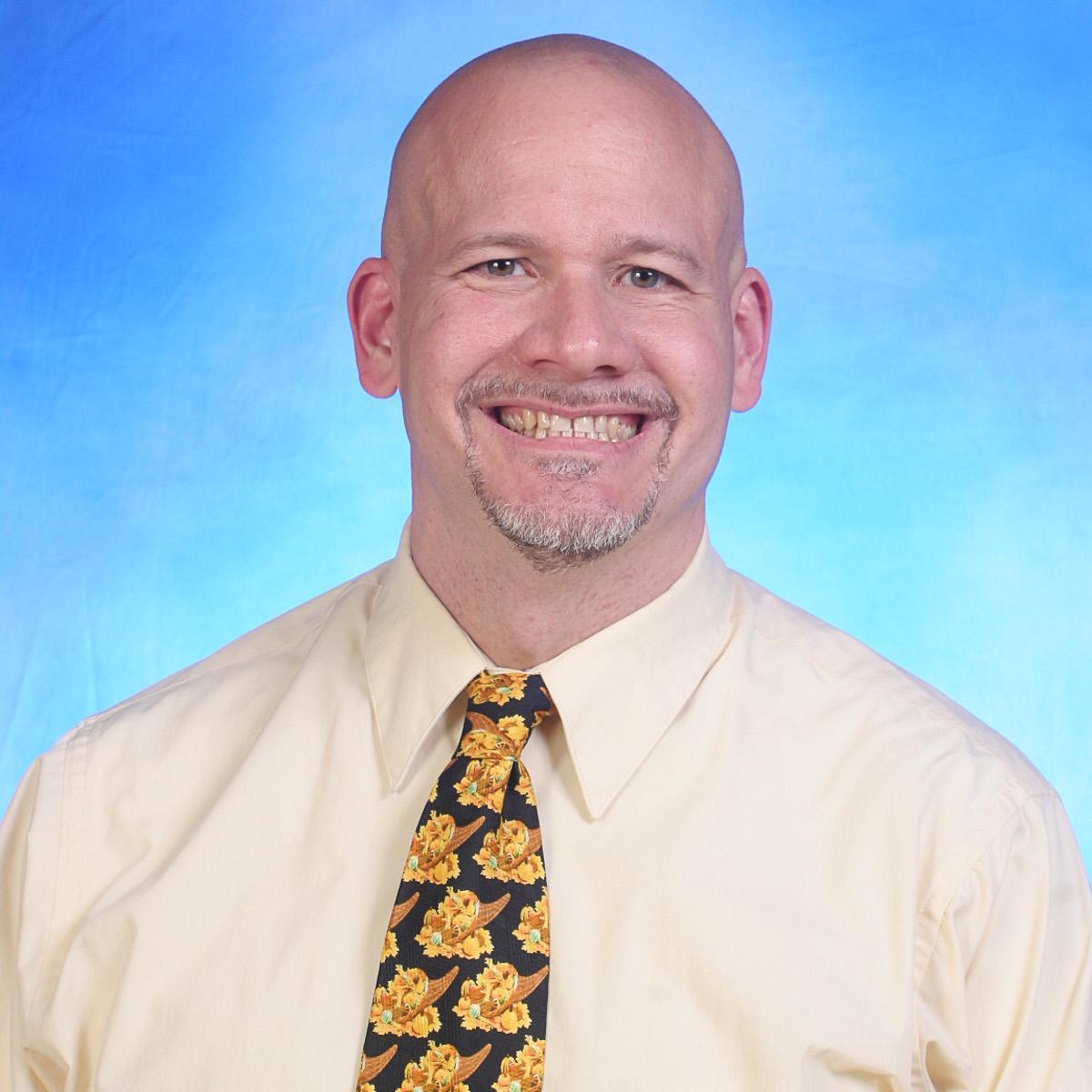 J. Weigel's Profile Photo