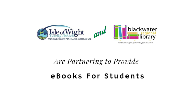 IWCS and BRL are Partnering to Provide eBooks to Students