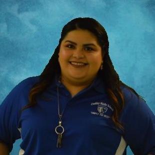 Alma Hernandez's Profile Photo