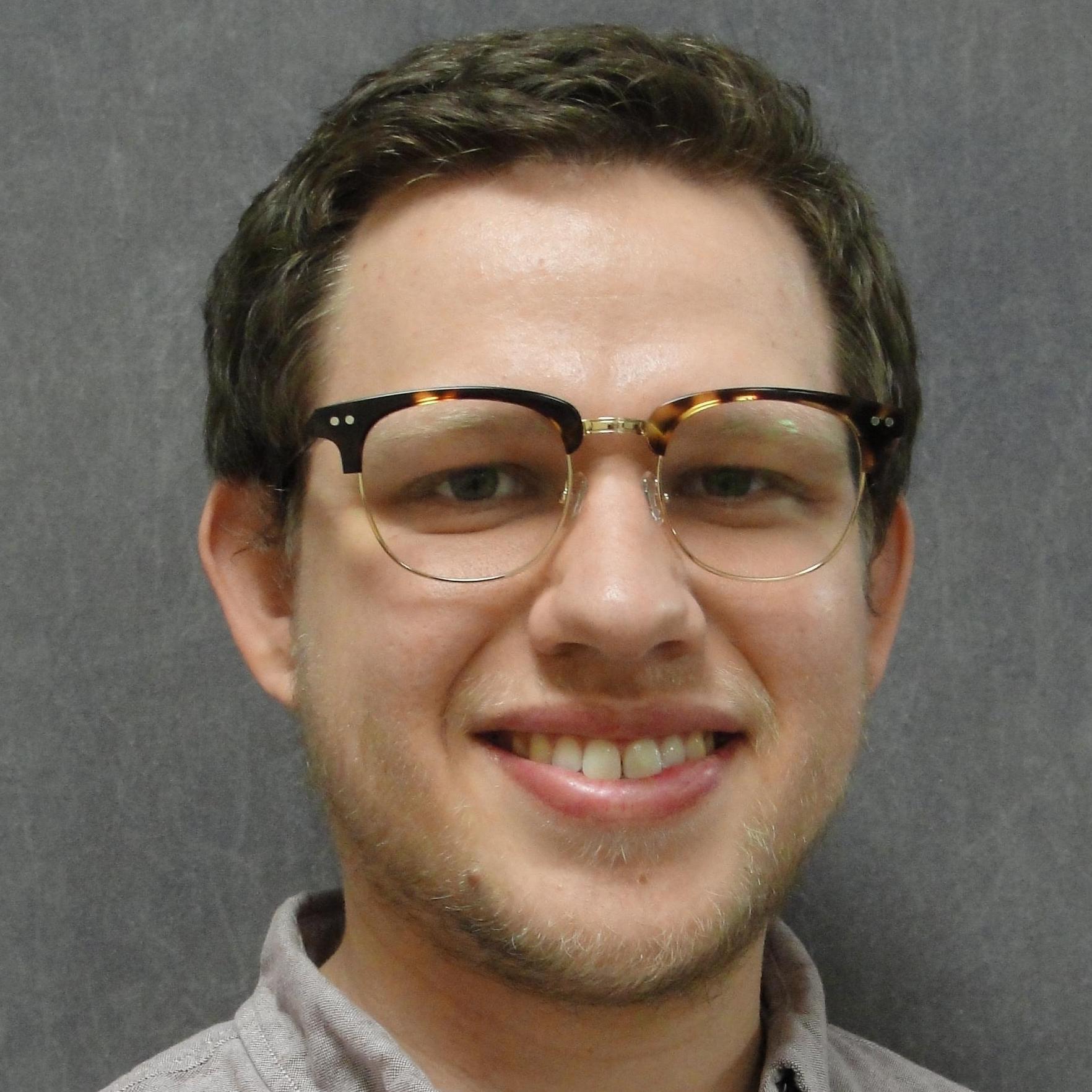 Lucas Eivins's Profile Photo