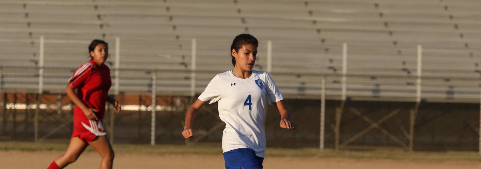 ERHS Soccer