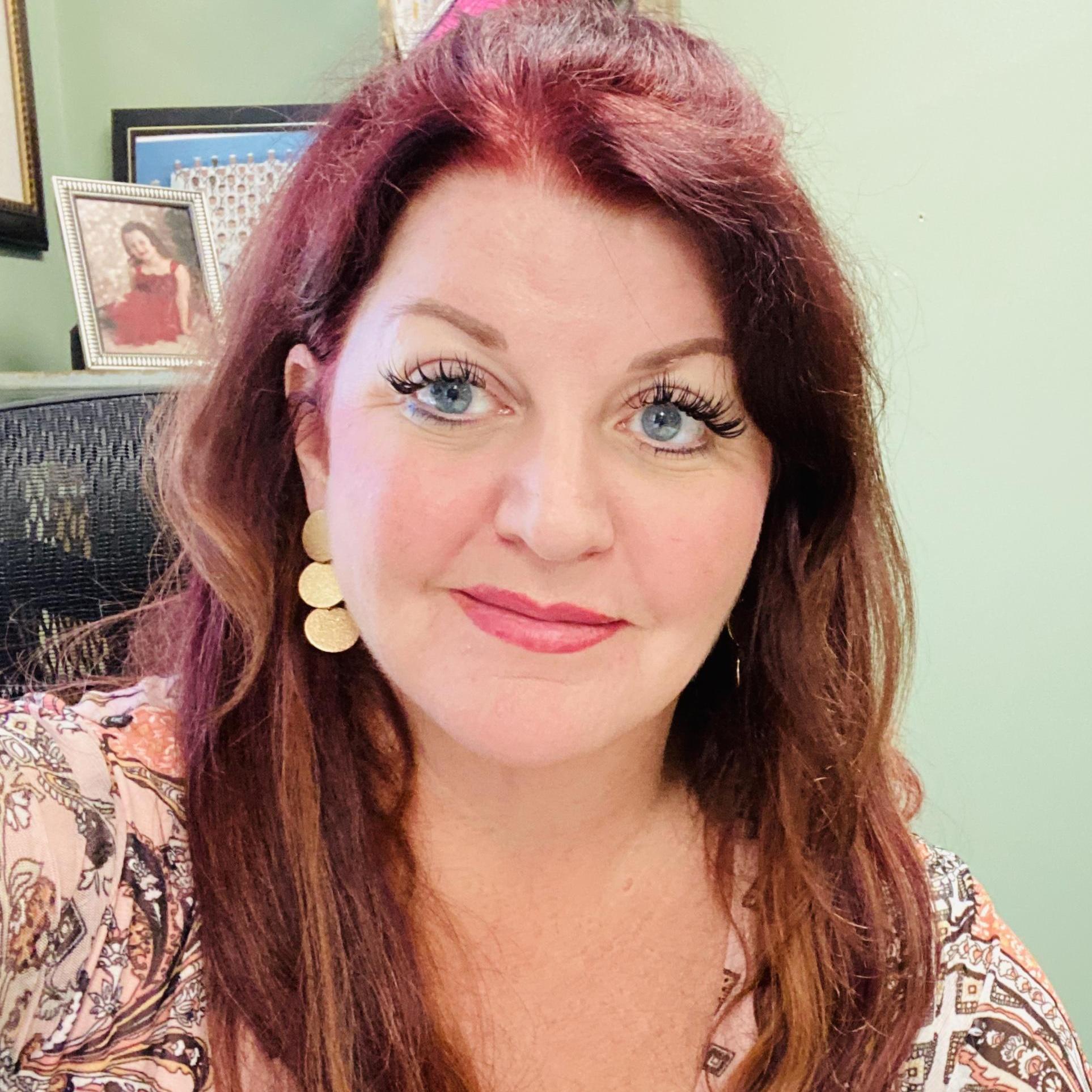 Terri Marek's Profile Photo
