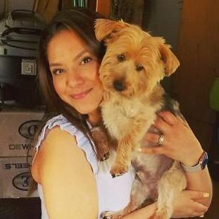 Nancy Guzman's Profile Photo