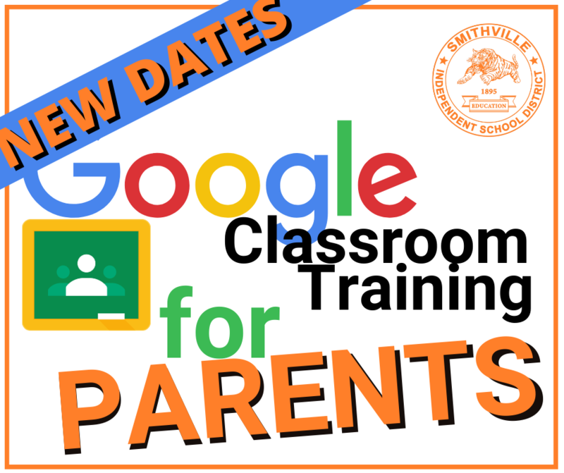Online Training for Parents Sept. 8th