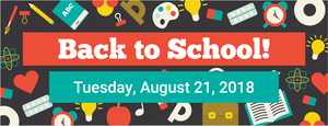 Victoria isd's first day of school is tuesday august 21