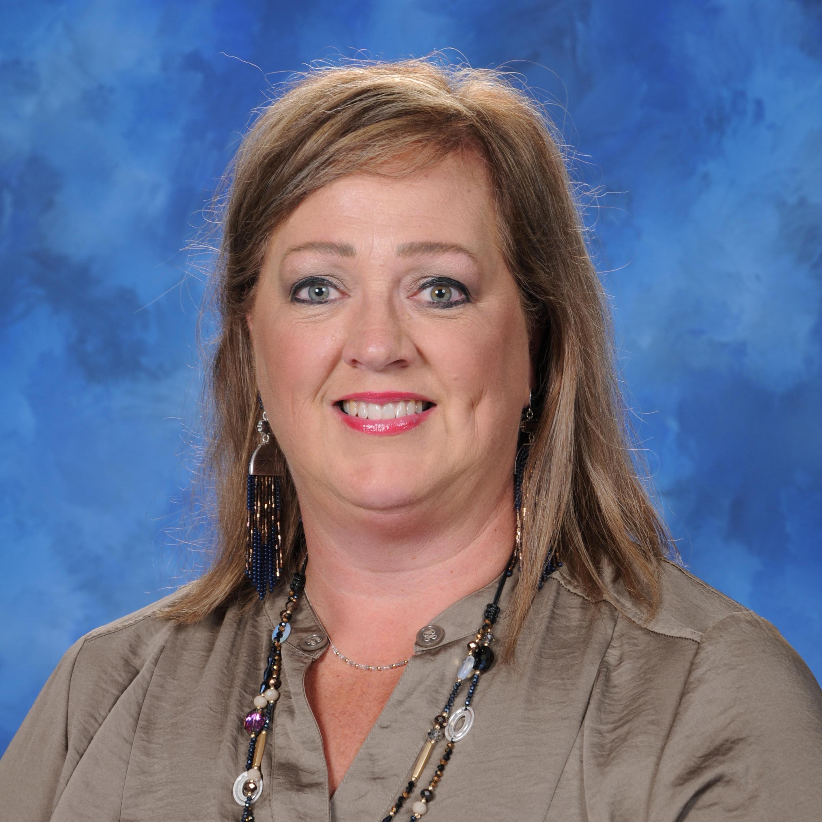 Amy Hill's Profile Photo