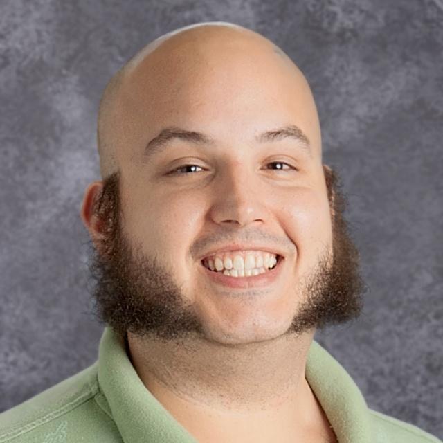 Tim Morea's Profile Photo