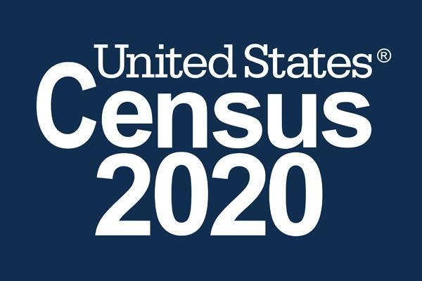 Complete the 2020 Census today Thumbnail Image