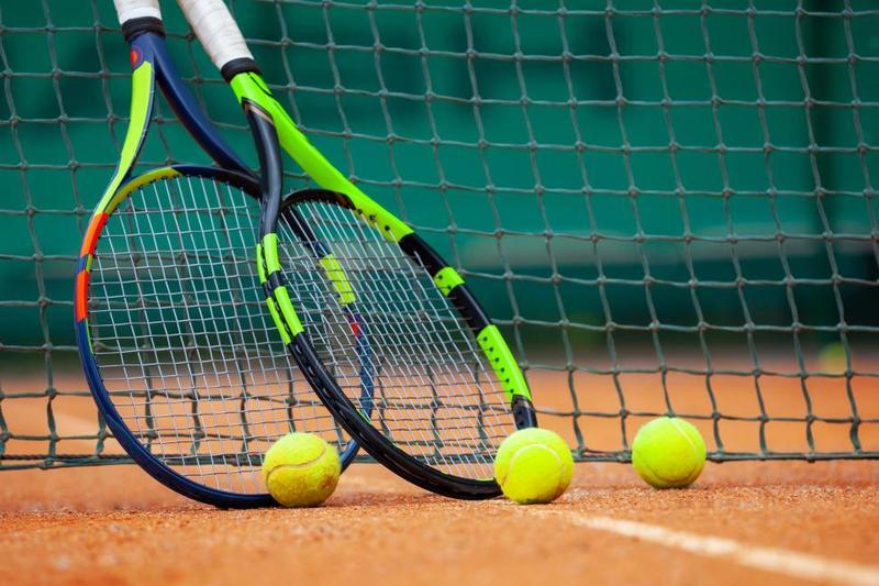 Girl's Tennis Thumbnail Image