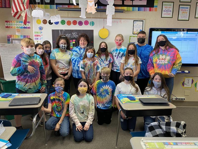 Nunn's Class